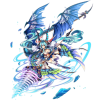 Aqua Kaiser Dragoon Old