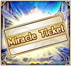 Miracle Ticket