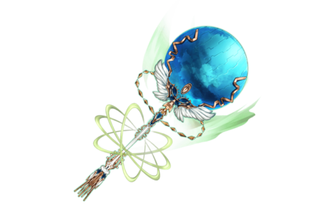 God Destroyer Gaia Force
