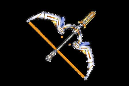 Cherub Bow