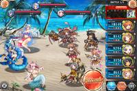 Jormungandr (Shadow) Battle 1