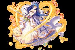 (Shining Bride) Luna