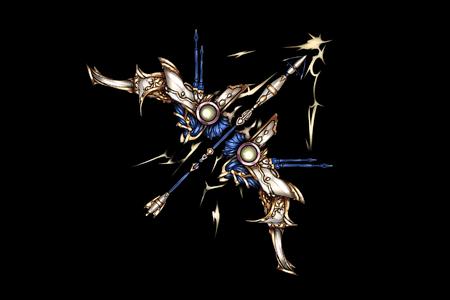 Luna Bow