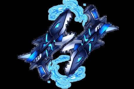 Servant Shark