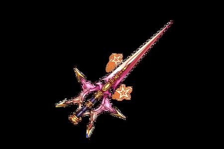 Starfish Blade