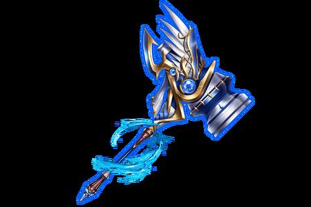 Aqua Enforcer