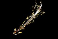 Blade of Divine Punishment