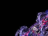 Scythe-gun Necro Joker