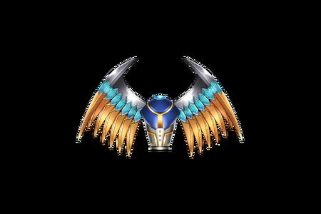 Cherub Wing