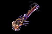 Corrupted Rifle Arquebus