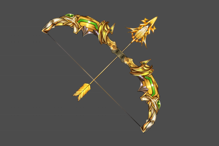 Bow of Thunder