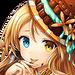 (Chocolat Princess) Dike Portrait