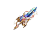 Iris Sword Arcobaleno