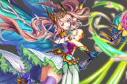 Titania (Awakened) Close