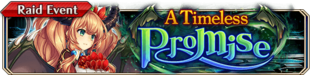 A Timeless Promise (Small Banner)