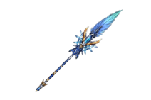 Feather Spear