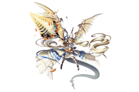 God Kaiser Dragoon