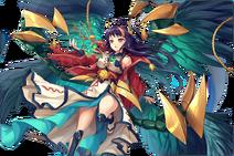 (Guiding Wind) Yatagarasu Close