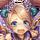 (Cursed Hair Prisoner) Puck Portrait
