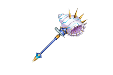 Wind Staff Anemoi