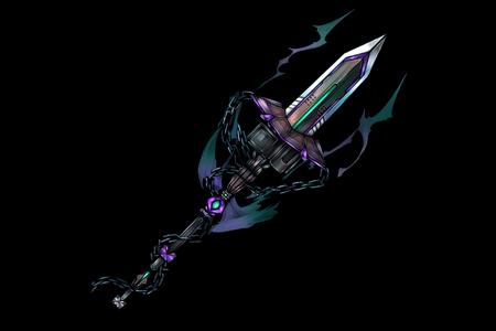 Darkness Lance