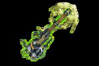 Queen's Minigun Mitum
