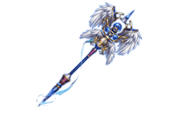 Aqua Justice Patience