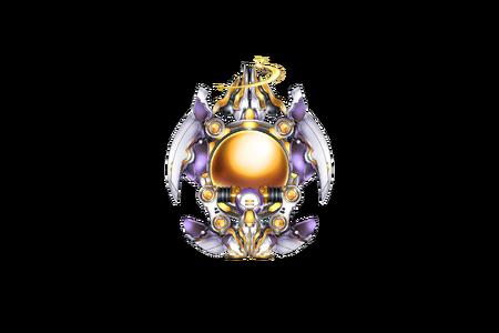 Seraph Orb