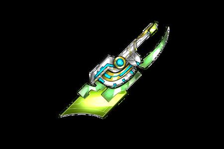 Scaith Knife