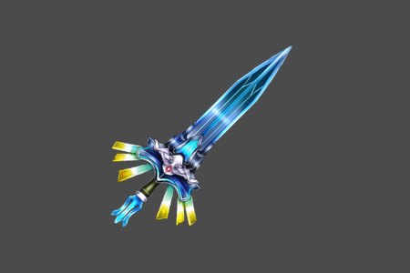 Sword of Enragement
