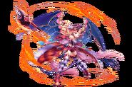(Flame Princess) Mephistopheles