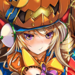 (Pretty Pumpkin) Artemis Portrait
