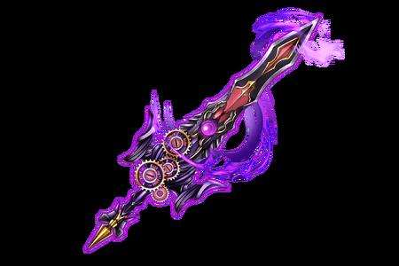 Dark Sword Melandespair