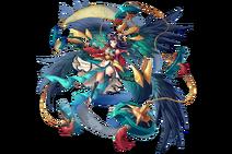 (Guiding Wind) Yatagarasu