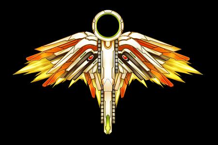 Sandalph Wing