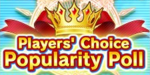 1st Players' Choice Character Poll