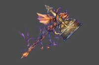Bolt Hammer Ukonvasara