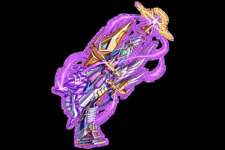Dark Dokimasia Cannon