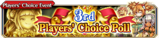 3rd Poll - Small Banner