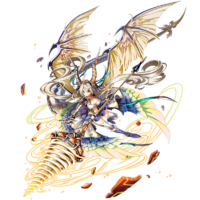 God Kaiser Dragoon Old