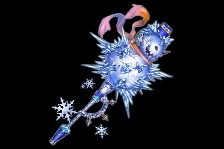 Snowpack Hammer