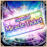Special Miracle Ticket