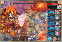 Infernal Onslaught (Ultimate)