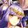 (Moonlight Maiden) Tsukuyomi Portrait
