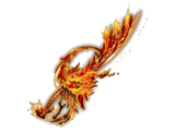 Aeon Flame God Prominence