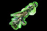 Winged Rifle Daedalus