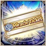 SR Miracle Ticket