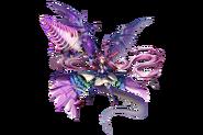 Evil Kaiser Dragoon
