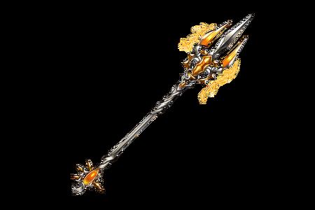 Patissiere Fork