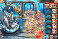 Jormungandr (Shadow) Battle 5